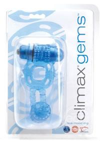 Climax Gems - Blue Mood Ring