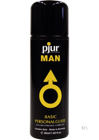 Man Basic Personal Glide 30ml