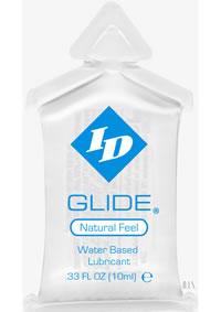Id Glide Reg 10 Ml Pillow(individual)
