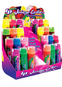 Id Juicy Lube 24/display