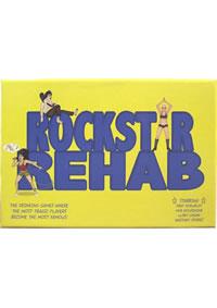Rockstar Rehab