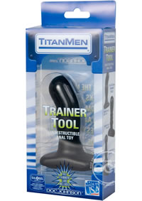 Titanmen Trainer Tool #1