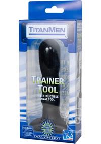 Titanmen Trainer Tool #2