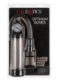 Master Gauge Penis Pump