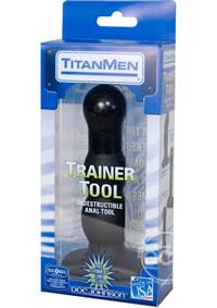 Titanmen Trainer Tool #3