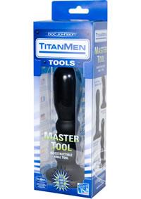 Titanmen Master Tool #2