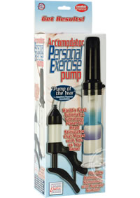 Accomodator Personal Exercise Pump