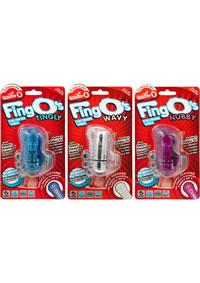 The Fingos Asst 6/disp