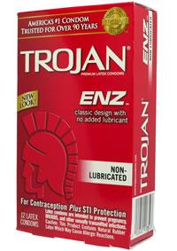 Trojan Regular 12`s
