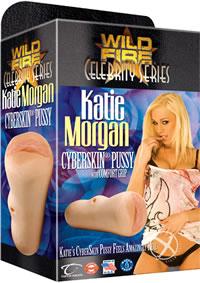 Katie Morgan Cyberskin Pussy