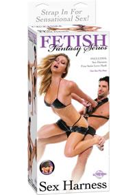 Ff Sex Harness