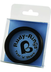Rudy Rings - Black
