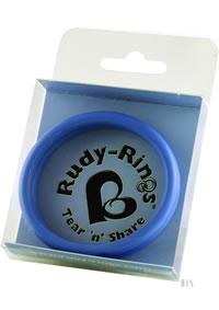 Rudy Rings - Blue