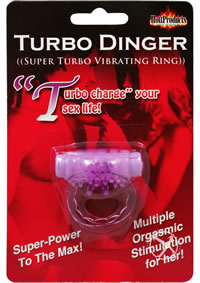 Humm Dinger Turbo - Purple