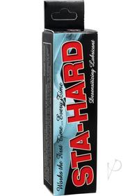 Stay Hard Cream 1/2 Oz (home Party)