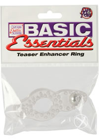 Teaser Enhancer Ring