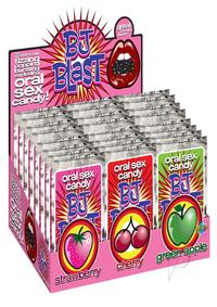 Bj Blast 36/display