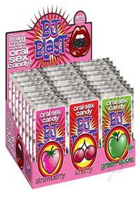 Bj Blast 36/display
