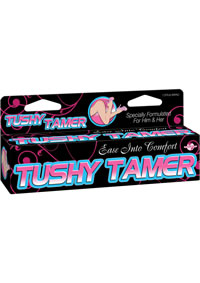 Tushy Tamer 1.5oz