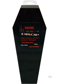 Drink Til You Drop
