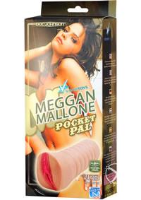 Meggan Mallone Ur3 Pocket Pal