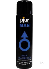 Man Basic Waterglide 100ml