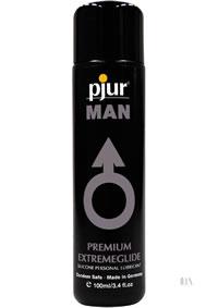 Man Premium Extreme Glide 100ml