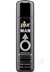 Man Premium Extreme Glide 250ml