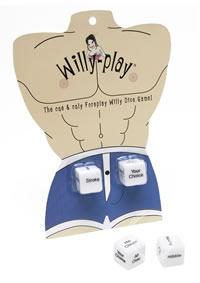 Willy Play