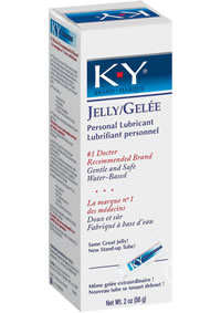 Ky Jelly 2oz Tube