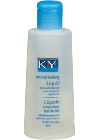 Ky Liquid 5oz