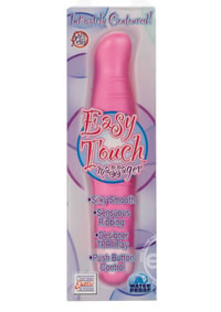 Easy Touch Massager - Pink