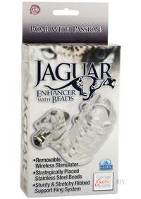 Jaguar Enhancer With Beads