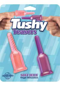 Tushy Teasers