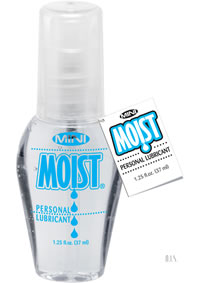 Mini Moist