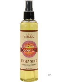 Hemp Seed Glow Oil High Tide 8oz