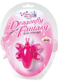 Dragonfly Fantasy
