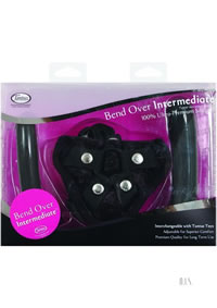 Bend Over Intermediate Kit Black