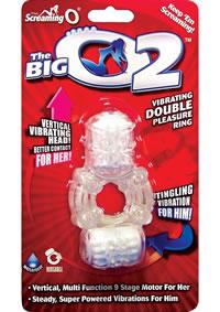 The Big O 2 Individual