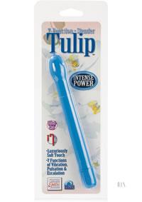7 Function Slender Tulip Blue(disc)