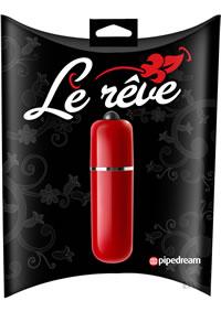Le Reve Bullet Red