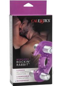 Wireless Rockin Rabbit