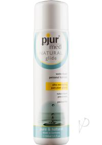 Med Natural Glide 100ml