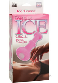 Foreplay Ice Glacial Pink