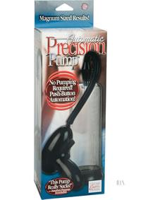 Automatic Precision Pump