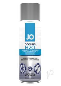 Jo 2oz H2o Lubricant Cool