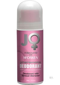 Perfect Pits Deodorant W/pheromone Her