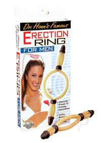 Dr Hanns Erection Ring