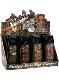 Choc Fantasy 8oz 12/display