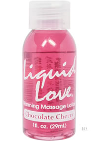 Liquid Love 1oz Choco Cherry